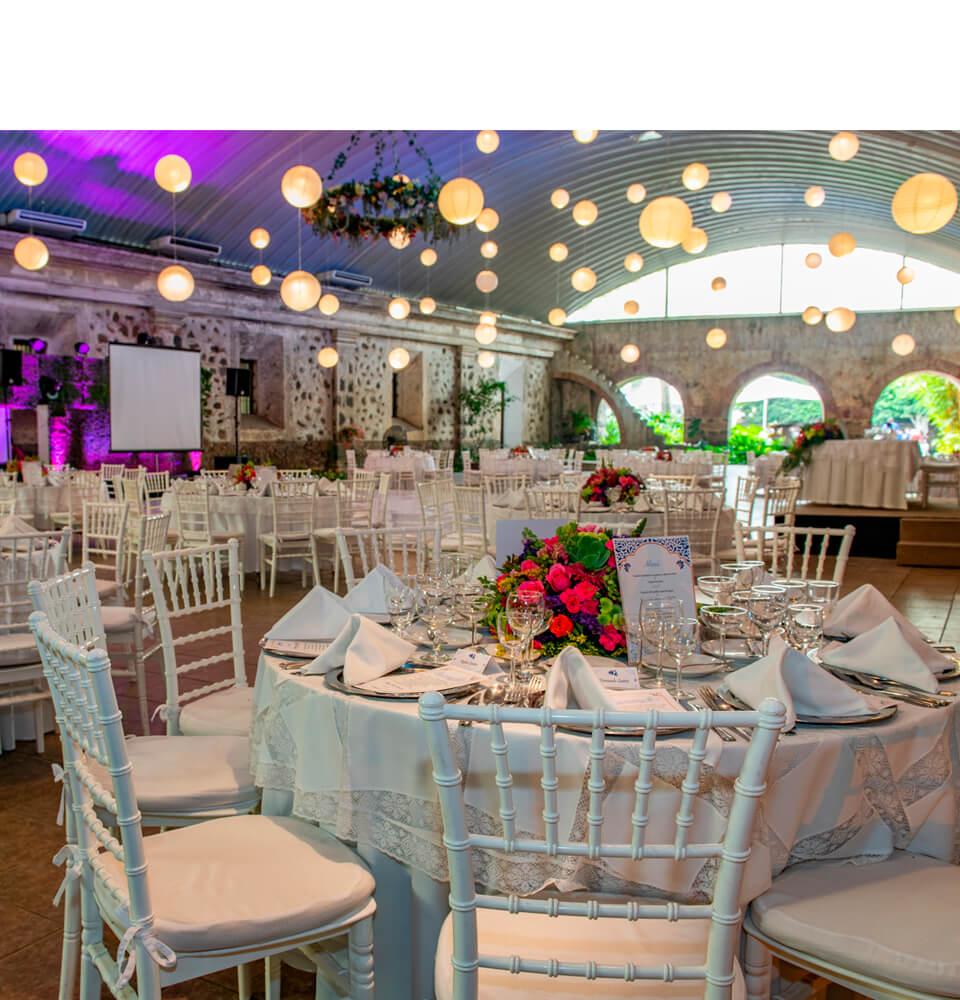 salon para bodas-monasterio