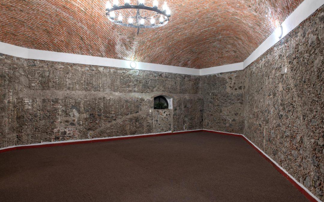 Sala Siqueiros-1-Hacienda-Cocoyoc