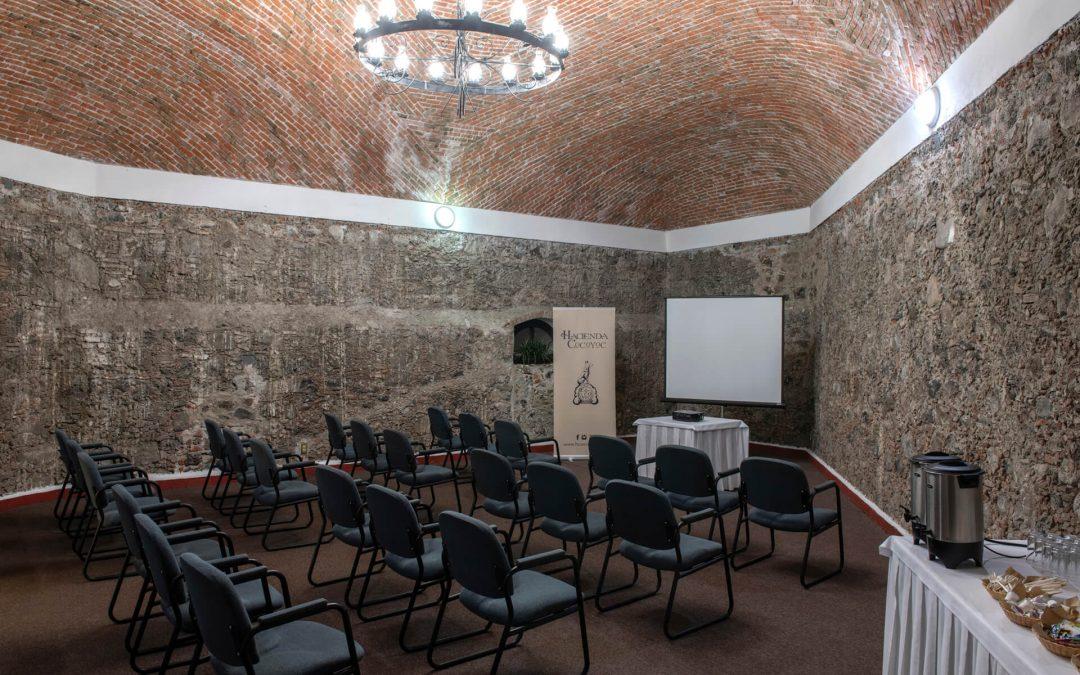 Sala Siqueiros-2-Hacienda-Cocoyoc