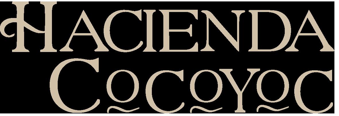 Hacienda de Cocoyoc