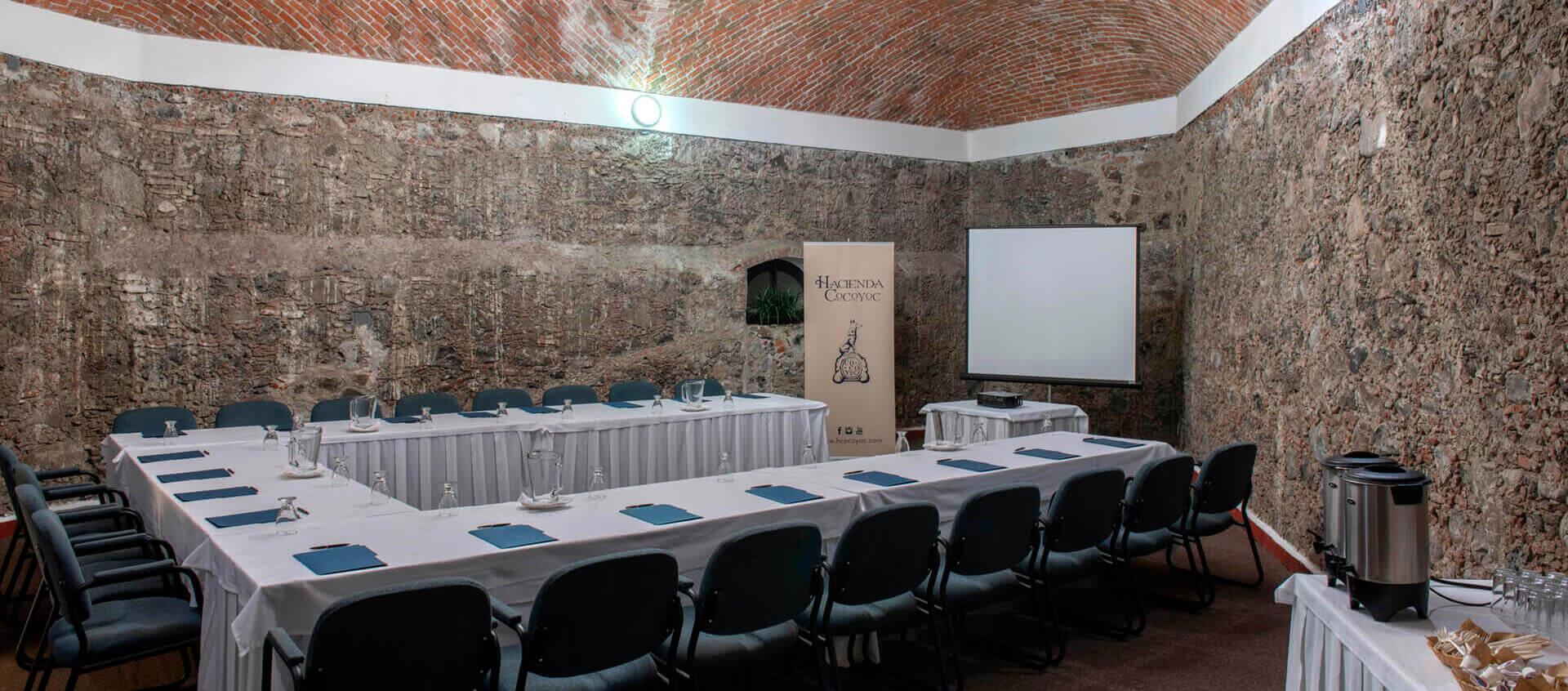 Sala-Siqueiros-HaciendaCocoyoc-eventos-empresariales