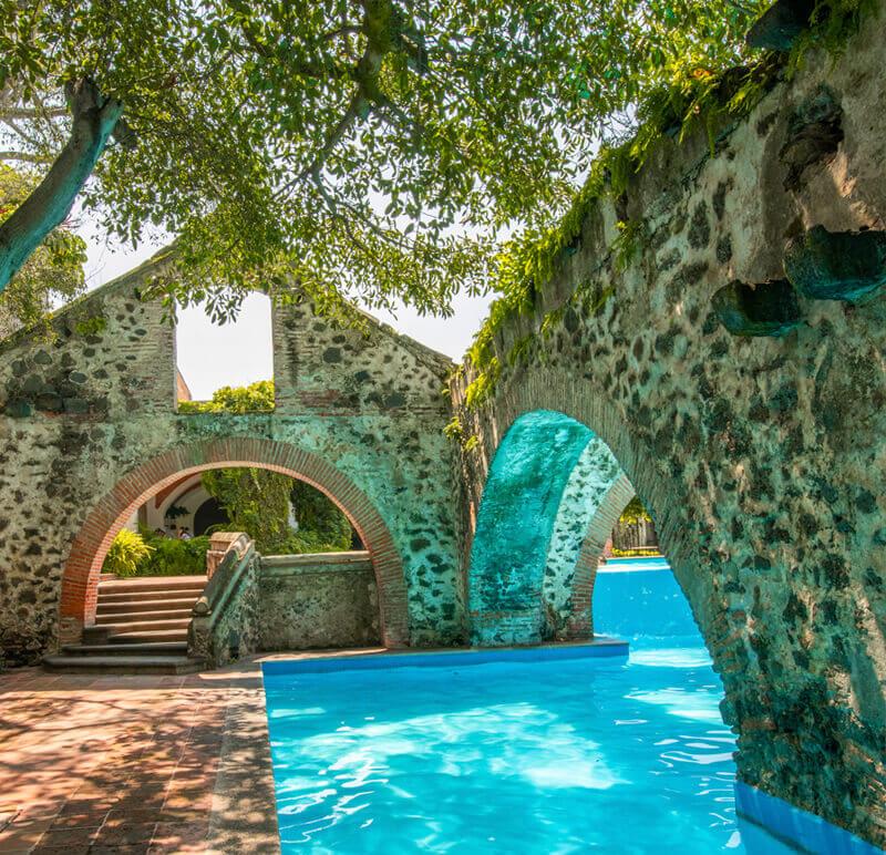 Hot Travel Hacienda Cocoyoc